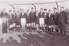Mannschaft 1937