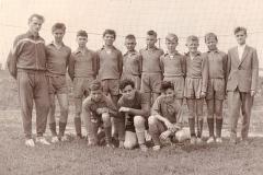 C-Jugend 1961