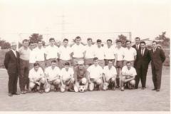 Mannschaft 1964
